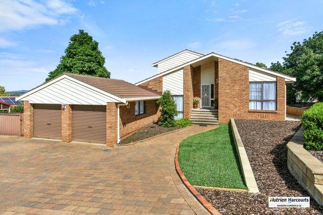 Picture of 10 Beattie Boulevard, TAMWORTH NSW 2340