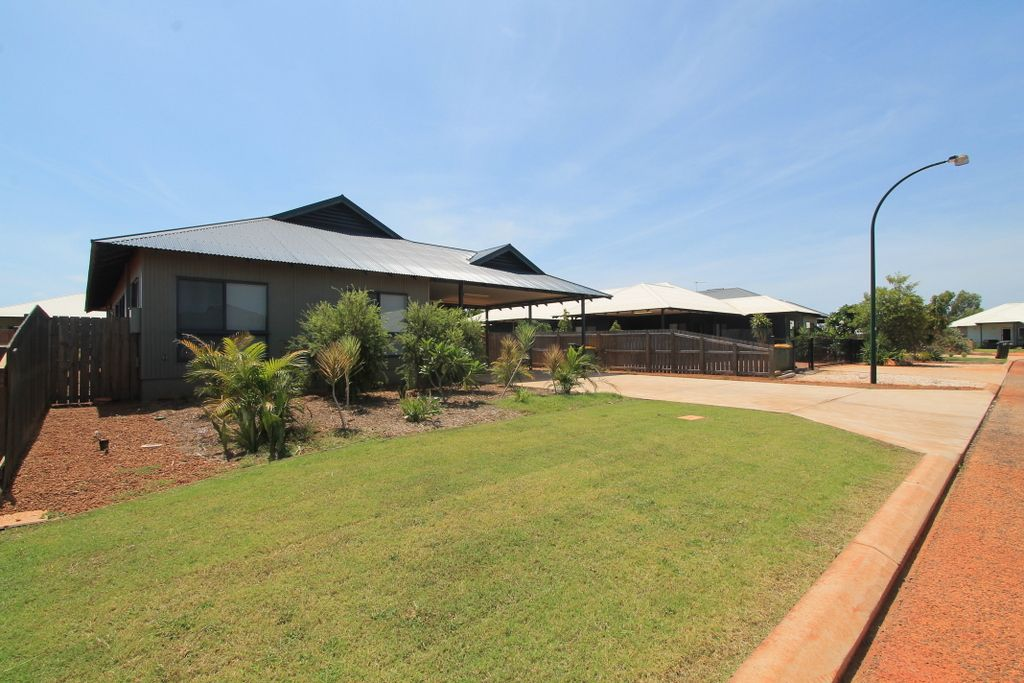 19 Songlark Loop, Djugun WA 6725, Image 0