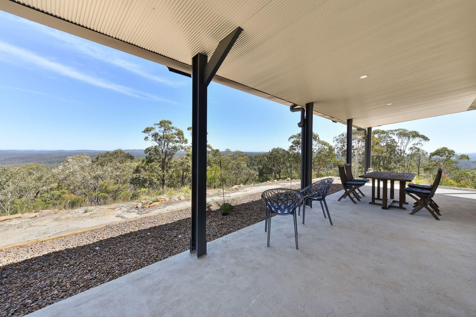 5389 George Downes Drive, Bucketty NSW 2250, Image 2
