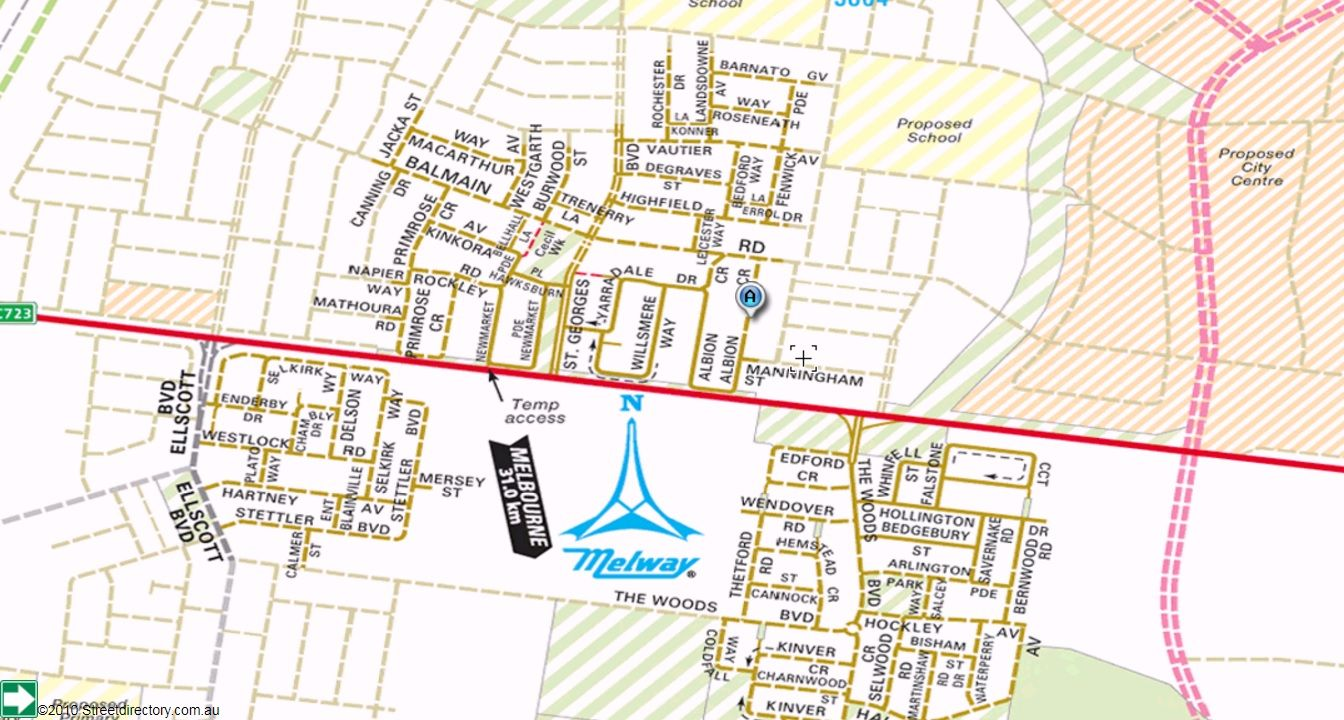 62 Albion  Crescent, Mickleham VIC 3064, Image 1