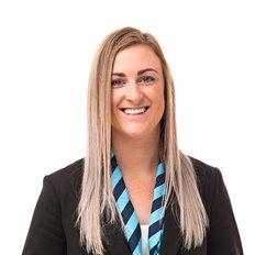 Brooke Hall, Sales representative