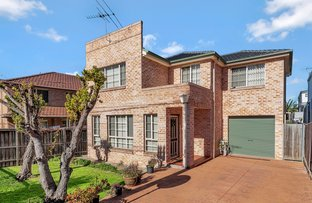 Picture of 40B Evans Street, Fairfield Heights NSW 2165