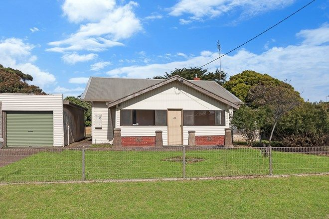 Picture of 24 Fitzgerald Street, PORTLAND VIC 3305
