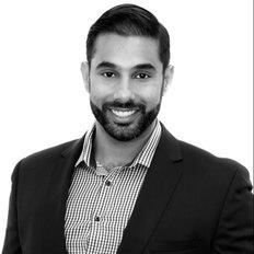 Anil Singh, Sales representative