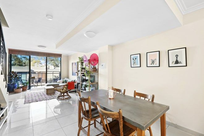 Picture of 83/49 Henderson Road, ALEXANDRIA NSW 2015