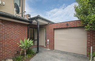 Picture of 4/17 Knox Street, Noble Park VIC 3174