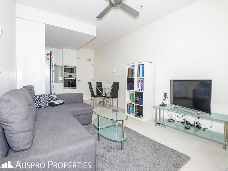 1135/16 Hamilton Place, Bowen Hills QLD 4006, Image 0