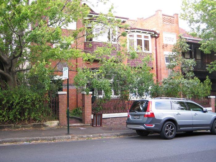 3/14 Mansfield Street, Glebe NSW 2037, Image 1