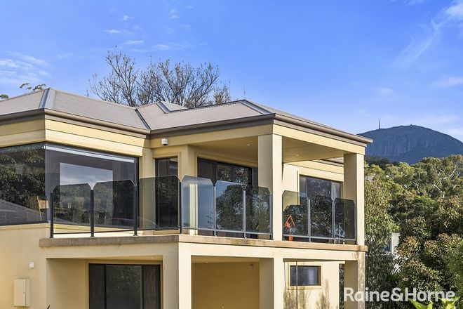Picture of 74 Nelson Road, MOUNT NELSON TAS 7007