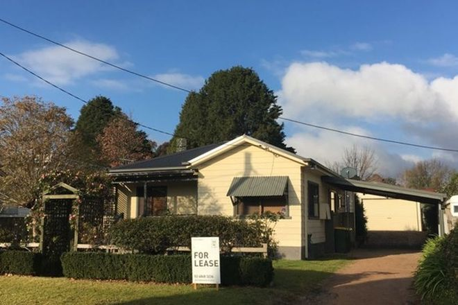 Picture of 16 Hoskins Street, MOSS VALE NSW 2577