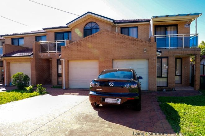 Picture of 57 Evans Street, FAIRFIELD HEIGHTS NSW 2165