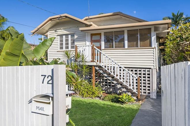 Picture of 72 Grove Street, ALBION QLD 4010