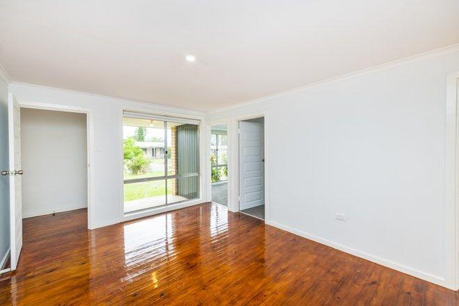 Picture of 51 Duralla Street, BUNGENDORE NSW 2621