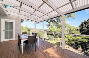 Picture of 2 Seymour Street, Dundas Valley NSW 2117