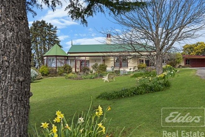 Picture of 77 Flinders Street, BEAUTY POINT TAS 7270