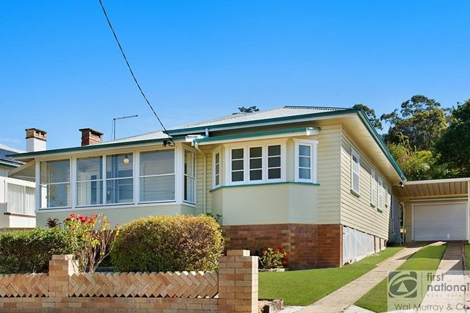 Picture of 5 Parade Street, GIRARDS HILL NSW 2480