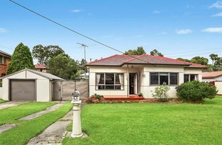 Picture of 51 Napoli Street, Padstow NSW 2211