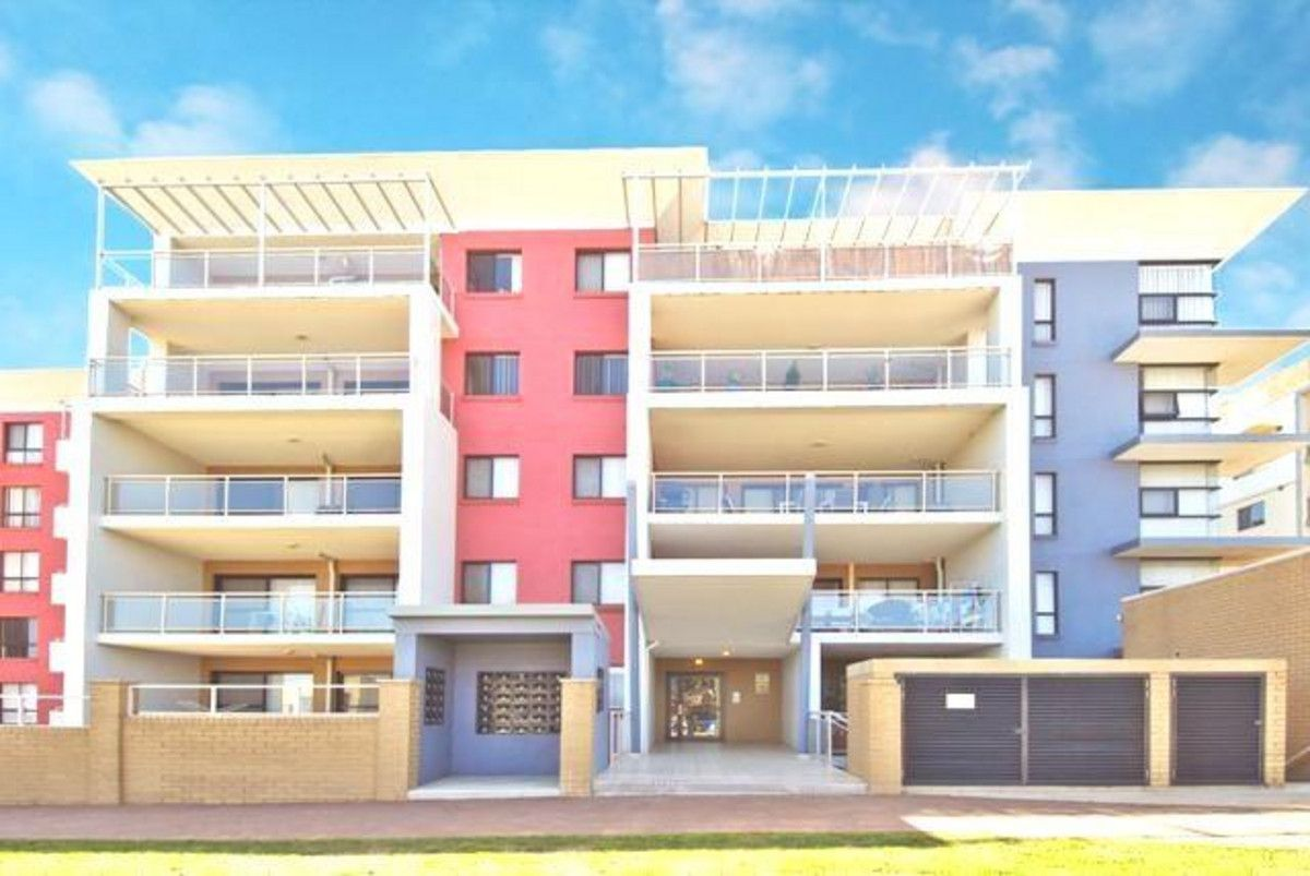 21/21-29 Third Avenue, Blacktown NSW 2148, Image 0