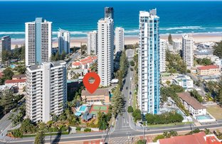Picture of 7/27 Enderley Avenue, Surfers Paradise QLD 4217