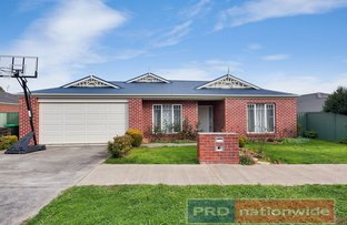 9 Platypus Drive, Mount Clear VIC 3350
