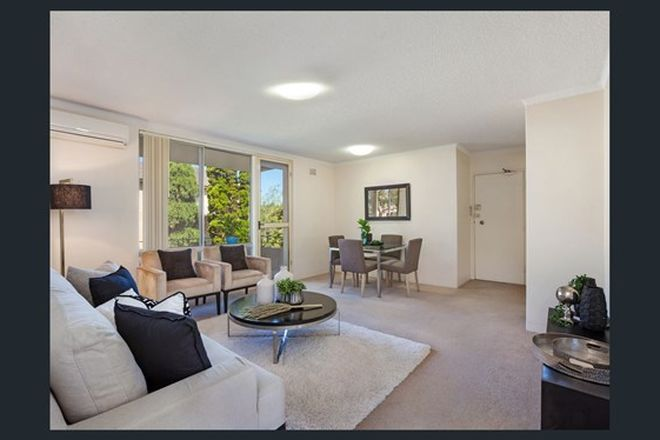 Picture of 6/140 Ernest  Street, CROWS NEST NSW 2065