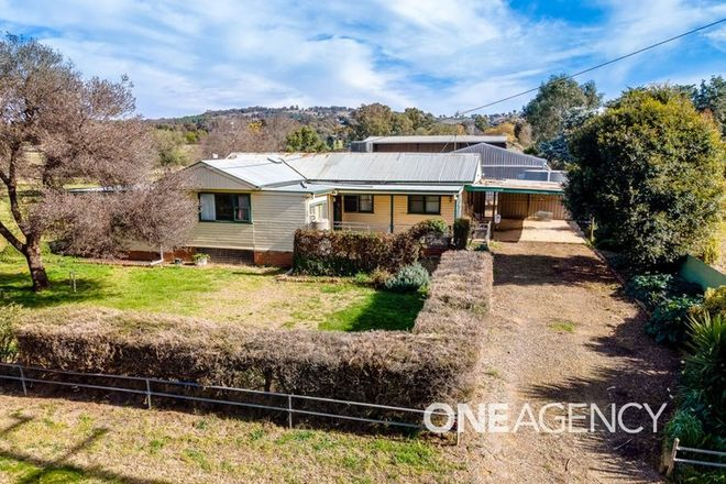Picture of 8 EUGENE AVENUE, SAN ISIDORE NSW 2650