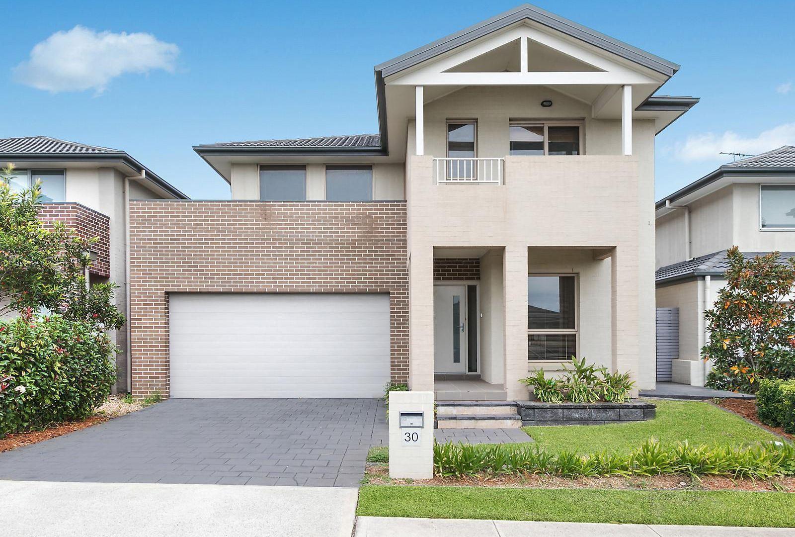 30 Burnside Street, Kellyville Ridge NSW 2155, Image 1
