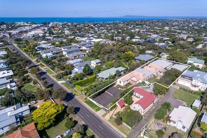 Picture of 211 Ocean Beach Road, SORRENTO VIC 3943