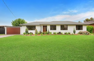 Picture of 37 Redbank Road, Mudgee NSW 2850