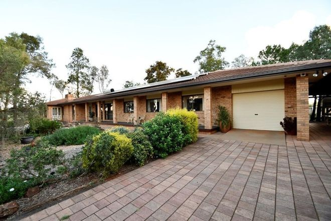 Picture of 8L Gavel Drive, DUBBO NSW 2830