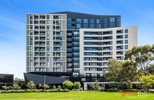 Picture of 415/91 Galada Avenue, Parkville VIC 3052