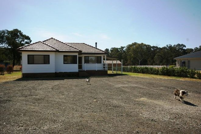 Picture of 269 Reynolds Road, LONDONDERRY NSW 2753