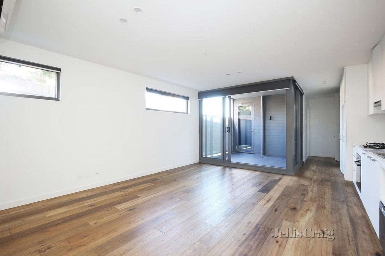 1/1 Davidson Street, South Yarra VIC 3141, Image 1