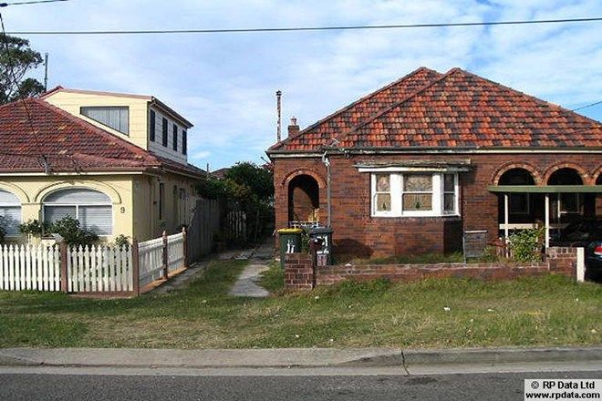 Picture of 11 Ian Street, KINGSFORD NSW 2032
