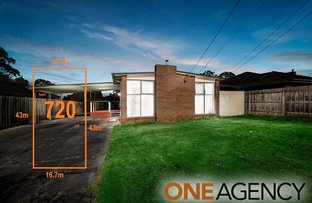 Picture of 74 Allanfield Crescent, Boronia VIC 3155