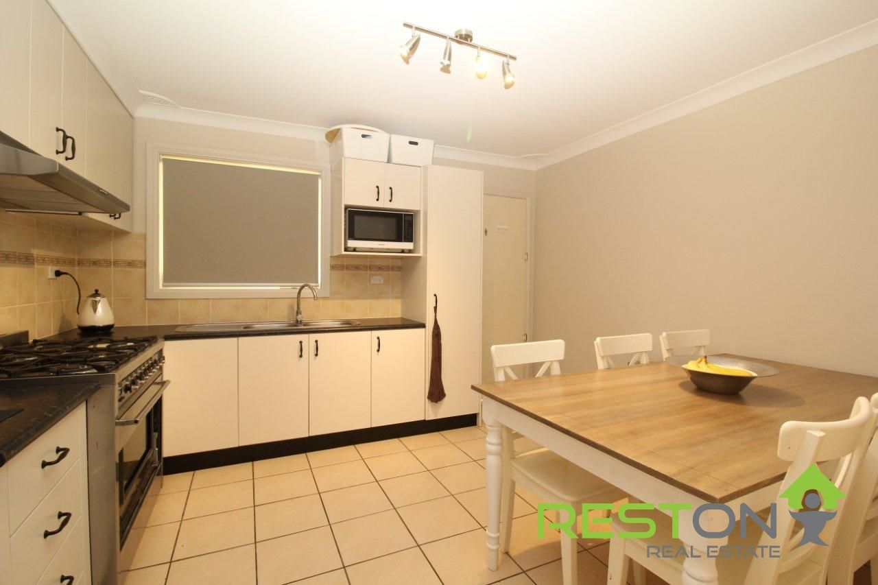 4 Taronga Street, Blacktown NSW 2148, Image 2