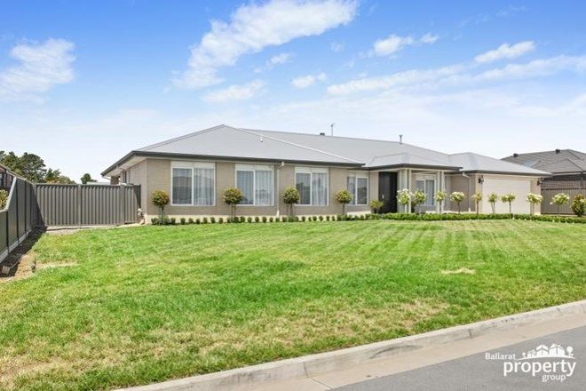 Picture of 17 Treetop Drive, CARDIGAN VIC 3352