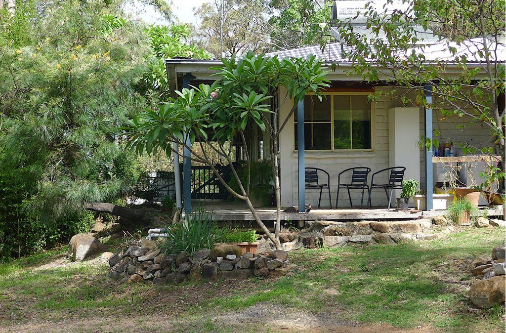 528 Plains Station Road, Tabulam NSW 2469, Image 1