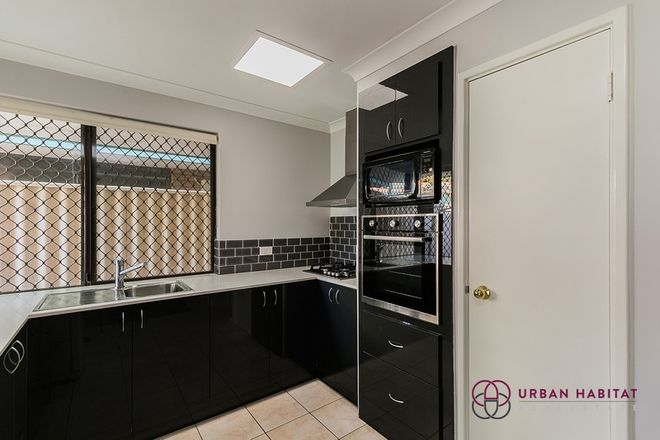 Picture of 6/10 Soraya Place, COOLOONGUP WA 6168