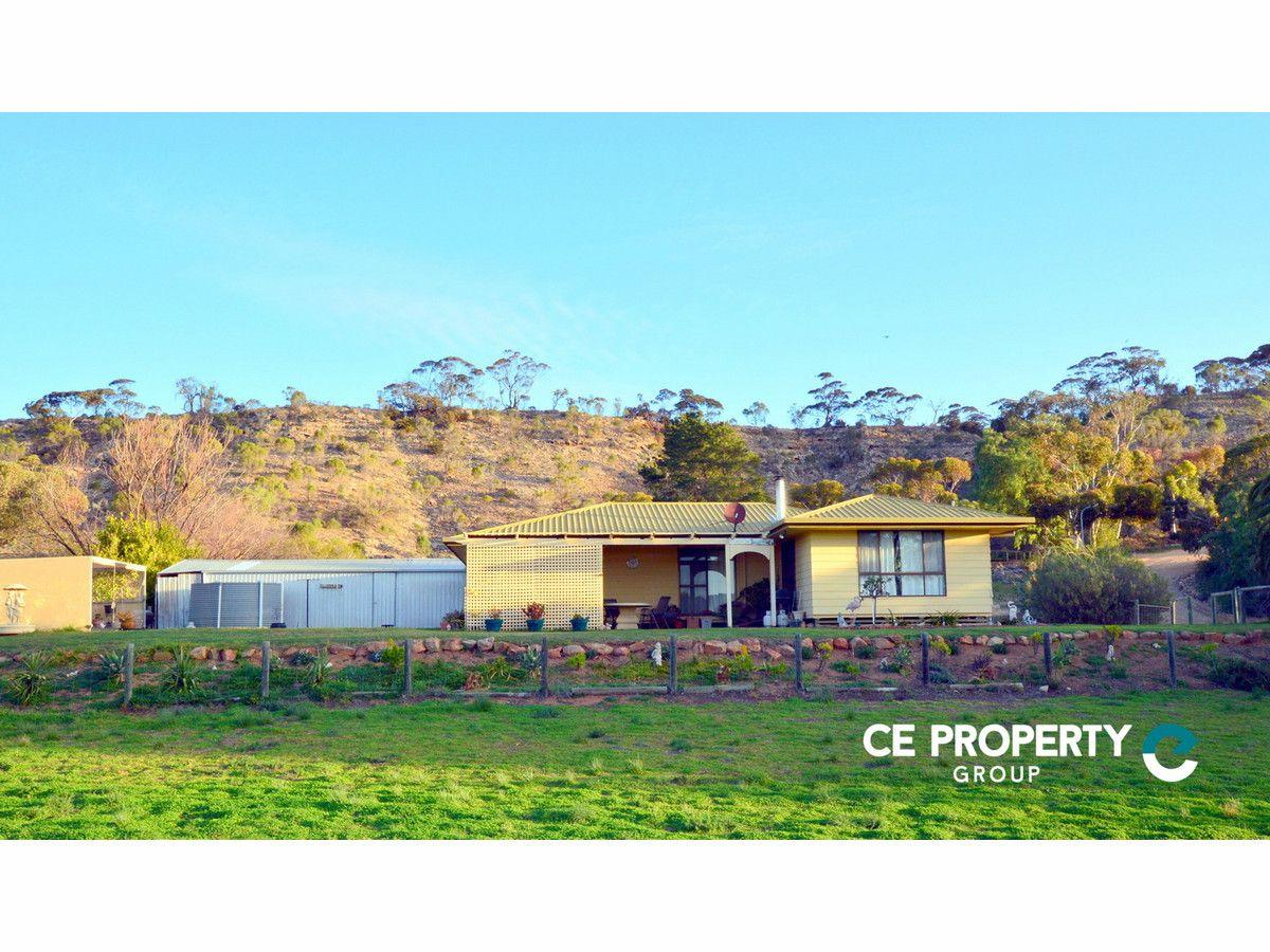 1 Panorama Avenue, Younghusband SA 5238, Image 0