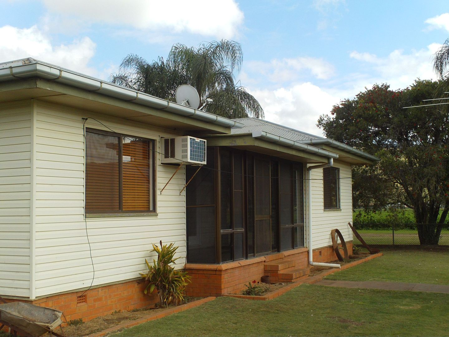 743 Mount Sylvia Road, Upper Tenthill QLD 4343, Image 1