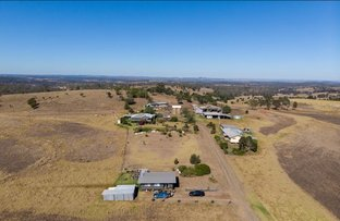 Picture of 1009 Haden-Crows Nest Road, Haden QLD 4353