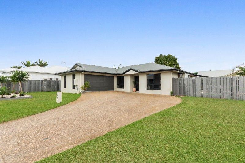 8 Bronte Court, Bushland Beach QLD 4818, Image 0