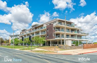 Picture of 36/21 Wiseman Street, Macquarie ACT 2614