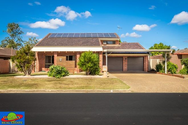 Picture of 62 Sinclair St, AVENELL HEIGHTS QLD 4670