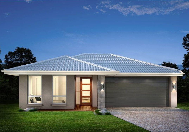 Lot 5074 Fluskey Street, WILLOWDALE, Denham Court NSW 2565, Image 0