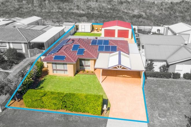 Picture of 26 Timaru Grove, SOUTH PENRITH NSW 2750