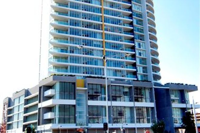 Picture of 1508/8 McCrae Street, DOCKLANDS VIC 3008