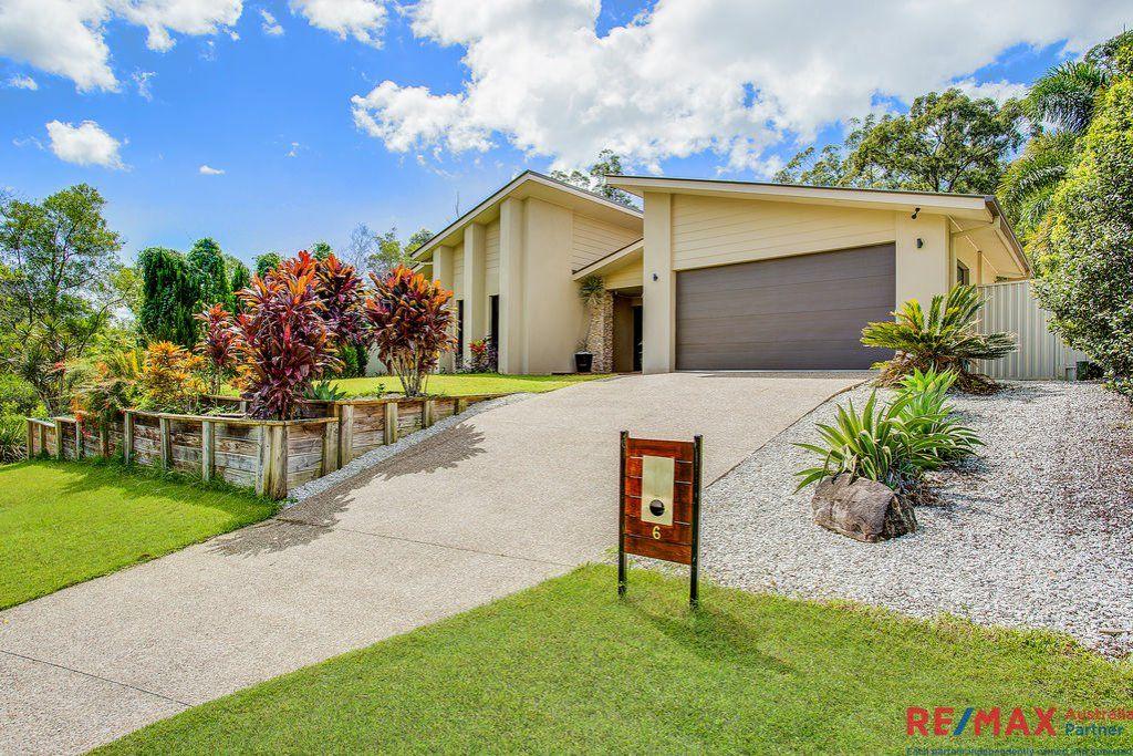 6 Rusty Plum Court, Reedy Creek QLD 4227, Image 0