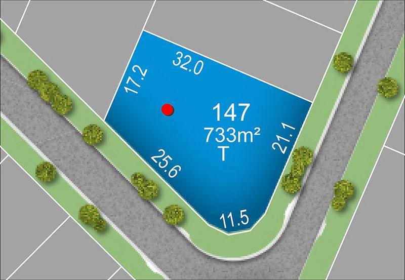 Lot 147 Abel Street, Julago QLD 4816, Image 2